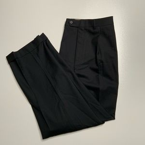 Lauren Ralph Lauren mens 38x32 dress pants slacks
